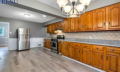 Kitchen, 1160 S Lafayette St, 1