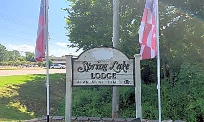Spring Lake Lodge Apartments, 1
