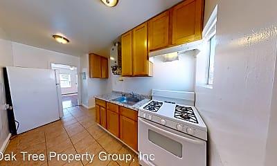 Kitchen, 6405 Bancroft Ave, 1