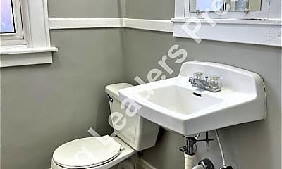 Bathroom, 3722 Parrish Ave, 1