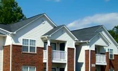 Cedar Key Apartments, 0