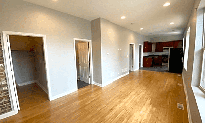 Living Room, 3741 W Le Moyne St, 0
