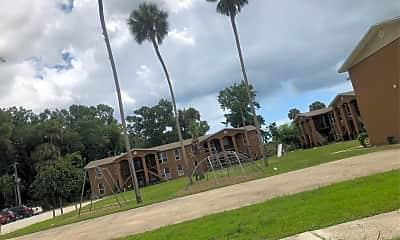 Daytona Garden Apartments, 2