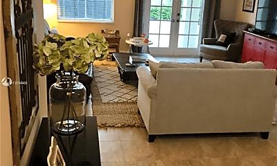 Living Room, 15111 SW 75th Ct, 0