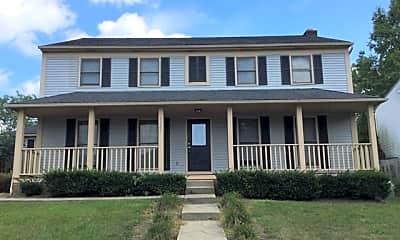 Building, 4264 Park City Court, 0