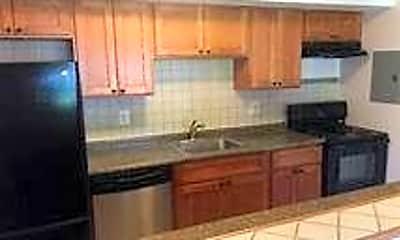 Kitchen, 6303 Hil-Mar Dr, 2
