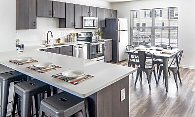 Canvas Townhomes, 1