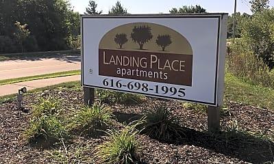 Landing Place Apartments, 1