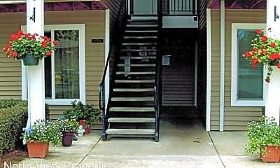 Patio / Deck, 141 NE 147th Ave, 1
