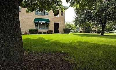 Leasing Office, Villa Brook Apartments, 0