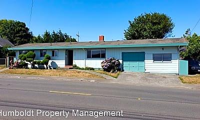 Building, 1524 West Ave, 1
