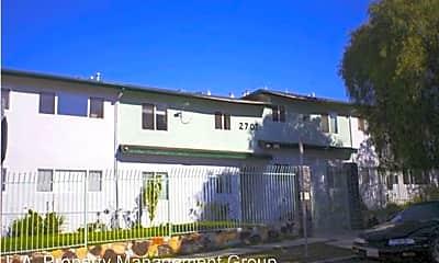 Building, 2707 Pomeroy Ave, 0