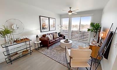 Living Room, 2180 S Colorado Blvd, 1