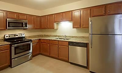 Kitchen, Parkside Estates, 0
