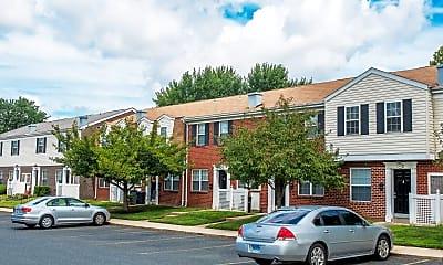 Building, Harbor Point Estates, 1