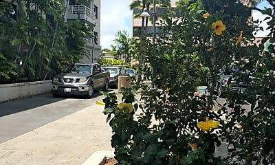 Lani Huli Elderly Apartments, 2