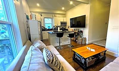 Living Room, 376 Windsor St, 0