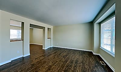 Living Room, 8424 Lundeen Place, 1