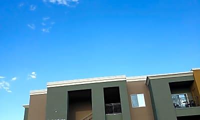 Dr Paul Meacham Senior Apartments (APN17716101026), 1