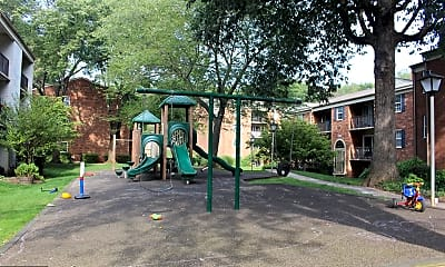 Playground, 882 College Pkwy 101, 1