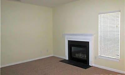 Living Room, 301 Orchard Park Dr, 1