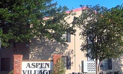 Aspen Village, 2
