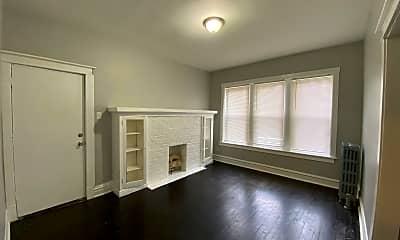 Living Room, 6352 S Ada St, 0