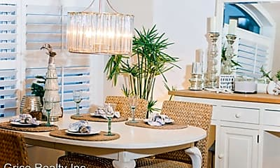 Dining Room, 22631 Island Lakes Dr, 0