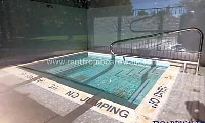 Pool, 4500 Atherton Dr, 1