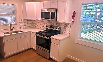 Kitchen, 224 S 13th Street, 1