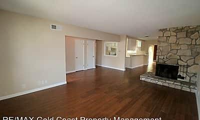 Living Room, 5234 Harvard St, 1