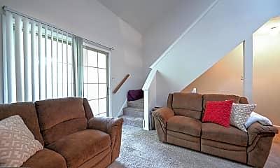 Living Room, 1712 Foxmeadow Cir, 1