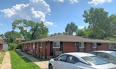 Building, 202 Kenbrook Dr, 0