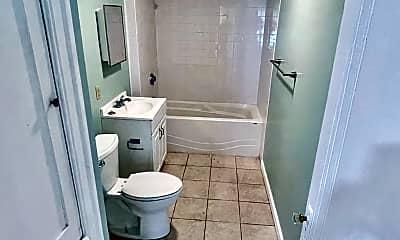 Bathroom, 141 Cambridge St, 2