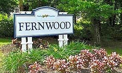 Fernwood, 0