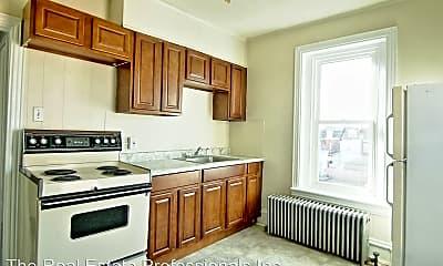 Kitchen, 10 W 5th St, 1
