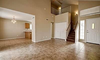 Living Room, 4006 E Arbor Avenue, 1