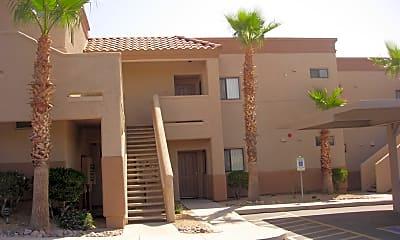 Building, 10401 N Saguaro Blvd 203, 0