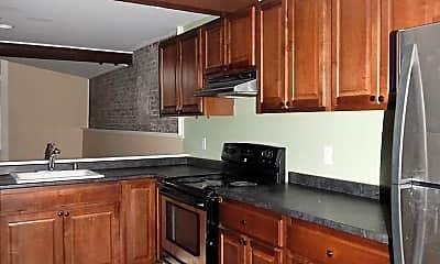 Kitchen, 14 Broad St, 0