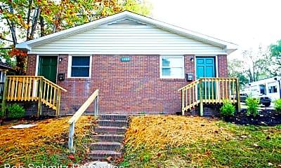 Building, 1002 Onslow St, 0