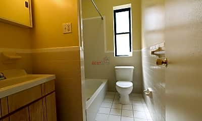 Bathroom, 701 W 175th St, 1
