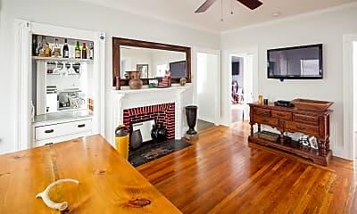 Living Room, 28 Preston St, 0