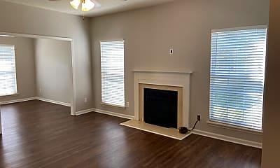 Living Room, 11632 Larix Drive, 1