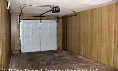 Bedroom, 4026 Locust Dr, 2