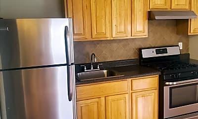 Kitchen, 515 S 16th St, 1