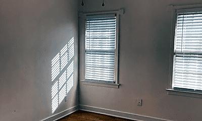 Bedroom, 3831 Poplar St, 2