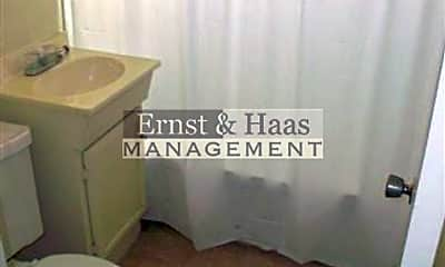 Bathroom, 9119 Rose St, 2