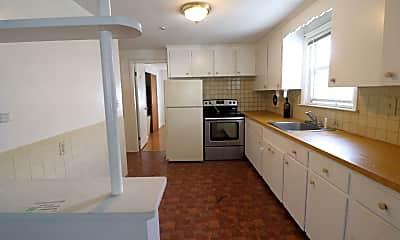 Kitchen, 43 Faxon Rd, 1