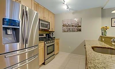 Kitchen, 159 2nd St, 1