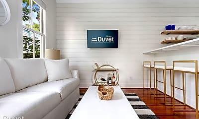 Living Room, 4 Ashe St, 1